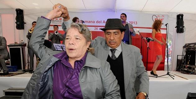 Durante todo el año se beneficia a este sector de la población con programas ya establecidos, asegura el DIF-Michoacán