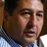 El autor, Víctor Manuel Báez, fue diputado federal y actualmente es presidente del Comité Ejecutivo Estatal del PRD