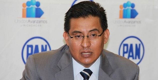 Los recientes asesinatos en los municipios de Yurécuaro, Peribán, Los Reyes, Sahuayo y Jiquilpan, apuntó el dirigente, hacen evidente que se requiere extender el operativo de seguridad, señaló Chávez Zavala