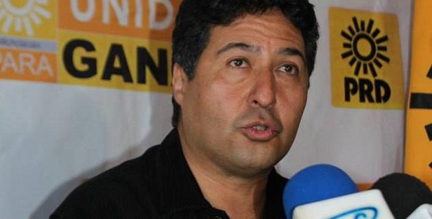 El padecimiento de Vallejo Figueroa sigue siendo todo un misterio para los michoacanos, señaló Báez Ceja