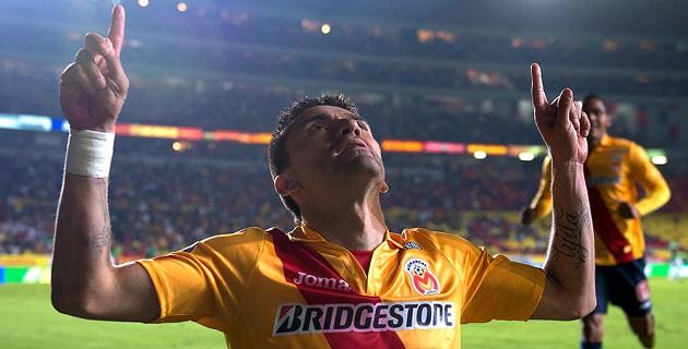Los goles de los de Morelia fueron obra de Ramírez y Mancilla; por Chiapas anotó Carlos Ochoa