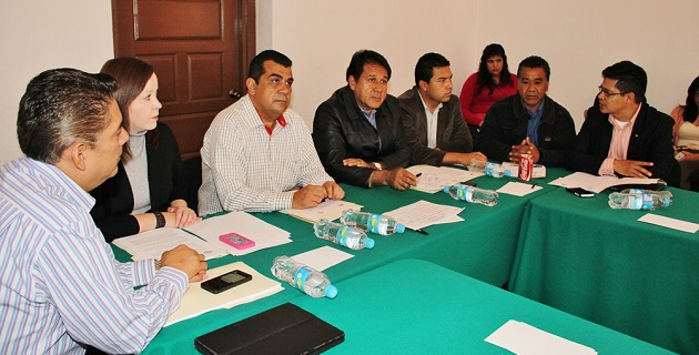 Coinciden diputados en la necesidad de impulsar leyes operativas que incidan en beneficios directos para la sociedad michoacana