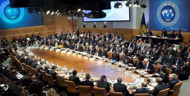 En julio el Fondo Monetario Internacional había calculado un crecimiento de la economía mexicana por 2.9%; las expectativas siguen a la baja