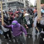 """El secretario general del SME, Martín Esparza, celebró la """"voluntad política"""" del gobierno de Peña Nieto; anunció que ahora va por plazas para otros 15 mil 500 sindicalizados"""