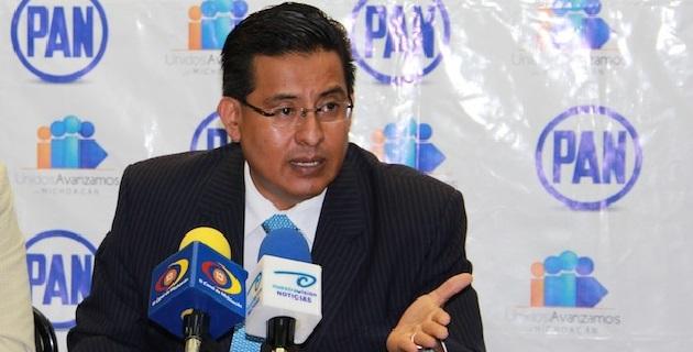 Debe el gobierno municipal buscar otras alternativas para atender de fondo la problemática de vialidad en la zona: Chávez Zavala