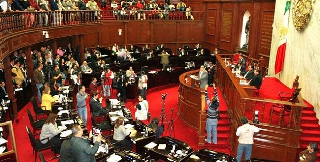 Diputados de las distintas fuerzas políticas emitieron pronunciamientos en torno al regreso del gobernador constitucionalmente electo
