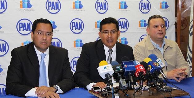 A la par de este importante encuentro, anunció Said Mendoza, también tendrá lugar la Reunión Nacional de Secretarios de Acción de Gobierno que tendrá como tema la Participación Ciudadana en el Ejercicio de Gobierno Municipal