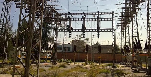 Energía que la CFE ya presentó las denuncias penales correspondientes