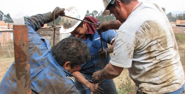 Los trabajadores de la paramunicipal se organizarán en cuatro cuadrillas de 10 personas, para agilizar las acciones de limpieza