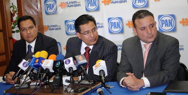 Constitucionalmente, Fausto Vallejo sigue siendo el gobernador de Michoacán, pero políticamente estás lejos de serlo: Chávez Zavala
