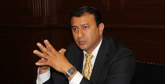 El gobernador Fausto Vallejo había prometido la creación de 500 empleos en la empresa, al final sólo fueron 300, pero mal pagados y sin seguridad social, denunció Bolaños Carmona