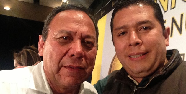 Confió Barragán Vélez en que se fincarán responsabilidades a los funcionarios involucrados en esta transacción ilegal por 120 mil pesos, sean del ámbito estatal o federal
