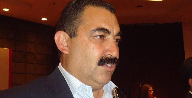 Naranjo Blanco adelantó que en la sesión extraordinaria se prevé también la aprobación del dictamen en el cual se ratifica el nombramiento de Godoy Castro al frente de la PGJE