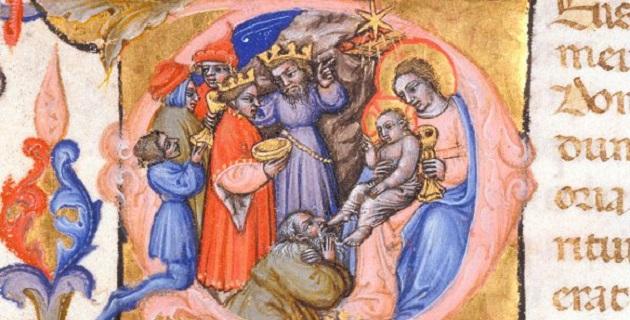 Tomado del tratado de San Hipólito, presbítero, Refutación de todas las herejías