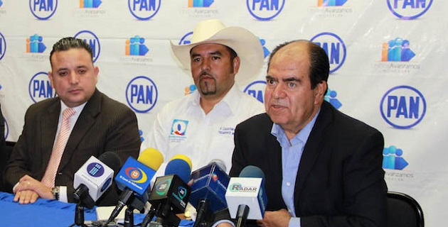 Jiménez Rojas explicó que este es uno de los primeros filtros por los que tienen que pasar los integrantes del Consejo Estatal, aunado a cumplir algunos requisitos como el tener una antigüedad en el partido de por lo menos 5 años