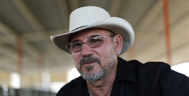 """Entrevistado en el espacio radiofónico """"En los tiempos de la radio"""", Hipólito Mora precisó que para él el percance aéreo fue un accidente, pero esperará el reporte de las autoridades"""