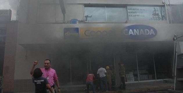 En días pasados ya habían sido incendiados otros tres automotores en la zona, por lo cual suman 15 los vehículos quemados en los últimos dos días