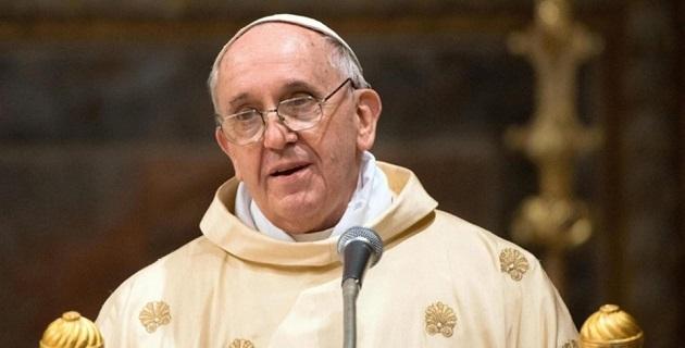 Sitios conservadores católicos han criticado al Papa en los últimos meses por lo que calificaron de su silencio sobre el aborto