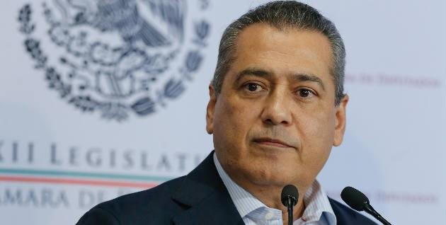 El líder de los diputados priistas calificó de especulaciones las versiones que señalan que la incursión de las fuerzas federales en Michoacán es en contra de los grupos de autodefensa y no en contra del crimen organizado