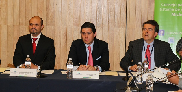 Sin embargo, Orihuela Estefan admitió que aún existen algunas leyes por aprobar, mismas que serán fundamentales para tener los instrumentos legales necesarios