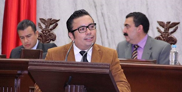 El presidente de la Comisión de Jóvenes y Deporte del Congreso del Estado celebró esta acción enmarcada en el Acuerdo por la Seguridad y el Desarrollo Integral de Michoacán