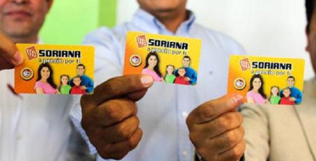 """Luego de más de un año y medio de investigación, el órgano electoral concluyó que a los ciudadanos que recibieron la tarjeta """"Aprecio por ti"""" no se les solicitó sufragar a favor del PRI o de otra fuerza política"""