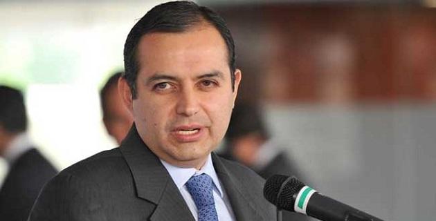 Sobre la propuesta de Preciado de crear una figura de Estado de Excepción Económica y Fiscal, Cordero señaló que lo que Michoacán necesita es volver a un Estado de Derecho