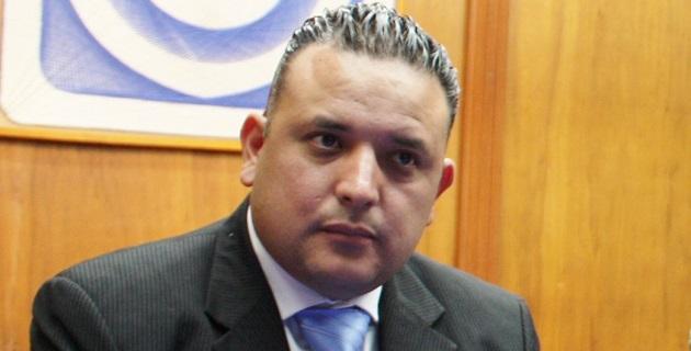"""En el estado se requiere """"barrer de arriba para abajo"""" haciendo las investigaciones necesarias en contra de todos los funcionarios que pudieran tener vínculos con la delincuencia organizada, afirmó Quintana Martínez"""