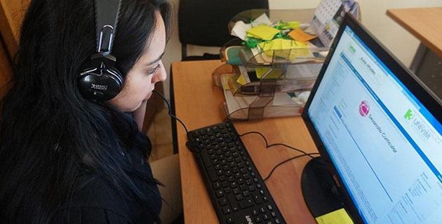 Actualmente se encuentran inscritos 170 alumnos de los cuales, alrededor de 100 laboran en la Secretaría de Seguridad Pública de Michoacán
