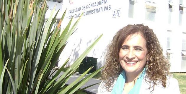 Hernández Silva afirmó que esta institución nicolaita está reconocida como una de las facultades mexicanas de educación superior más importantes en la producción de nuevos conocimientos que robustecen disciplinas fundamentales