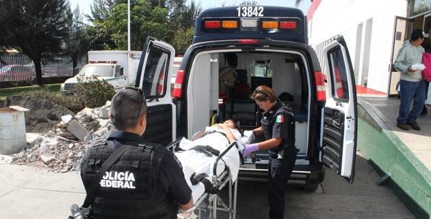 La menor de apenas once años, fue recibida en urgencias médicas para ser ubicada en el área de oncología del Hospital Infantil de Morelia