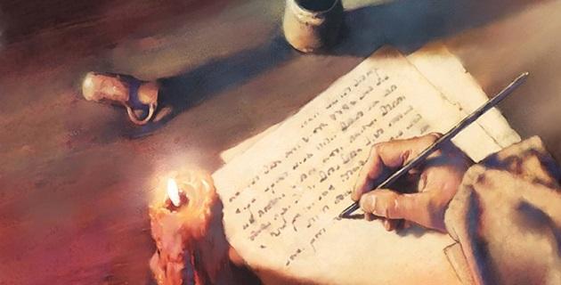Del comentario de san Agustín, obispo, sobre la carta a los Gálatas (Prefacio: PL 35, 2105-2107)