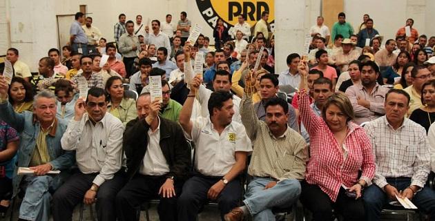 Los consejeros de Foro Nuevo Sol y otras corrientes de expresión formaron una clara mayoría a favor de la propuesta de convocatoria presentada
