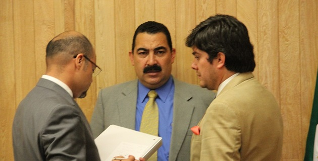 Confiaron los legisladores en que estos recursos sean bien aprovechados y enfocados, procurando así que Michoacán opere el próximo año con este nuevo Sistema de Justicia