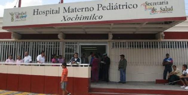 Tan solo de enero a septiembre de 2013 se atendieron 15 mil 968 casos y de ellas cinco fueron mediante legrado uterino
