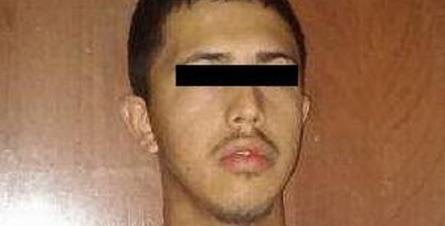 """El presunto responsable se dio a la fuga y posteriormente se internó a México para radicar en territorio michoacano, donde finalmente fue localizado, en la comunidad denominada """"El Gato"""", del municipio de Zamora"""