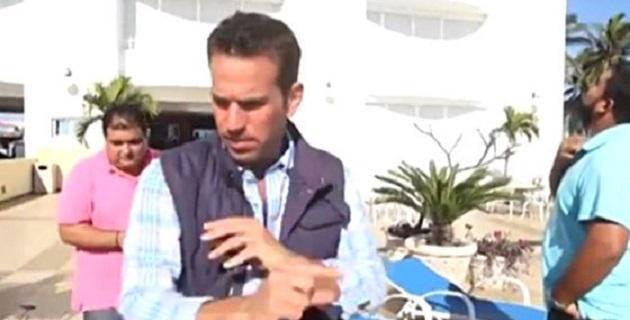 Los detalles fueron revelados por Carlos Loret de Mola en un amplio reportaje en su noticiario Primero Noticias, en el que incluso recorrió la ruta de escape del Chapo, el pasado 17 de febrero cuando la Marina ya lo había ubicado