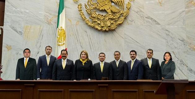Los diputados del sol azteca recalcan que se triplicó el número de observaciones hechas en comparación al último año del gobierno de Leonel Godoy, al pasar de 33 inconsistencias en 2011 a 100 en 2012