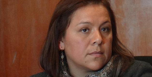 Álvarez Tovar consideró necesario la creación de una Alerta de Violencia de Género, así como una agenda de trabajo al respecto, donde se contabilicen de manera adecuada los casos de agresiones contra mujeres en todas sus formas