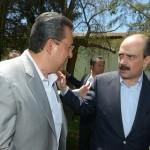 El alcalde Lázaro Medina celebró lo manifestado por el director general del ISSSTE de regresarle a esta institución su vocación social con la que fue creada