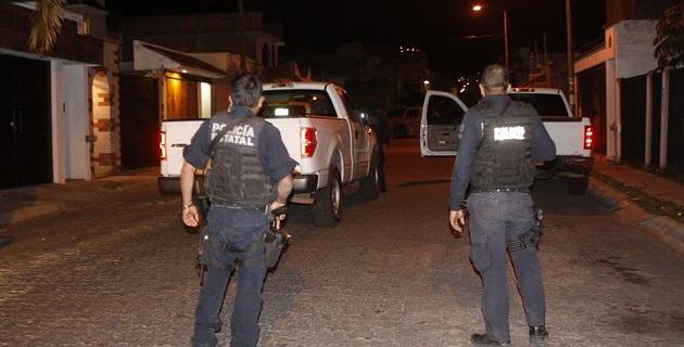 La noche de este lunes se registró una balacera entre civiles armados en una colonia al oriente de la ciudad de Morelia