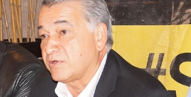 Para López Paredes es necesario que el Poder Legislativo de Michoacán asuma su responsabilidad en lo que se refiere a la problemática de inseguridad e ingobernabilidad en algunos municipios