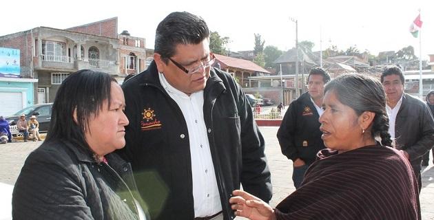 A través del Programa de Abasto Social de Leche LICONSA se beneficia a 199 mil 337 michoacanos