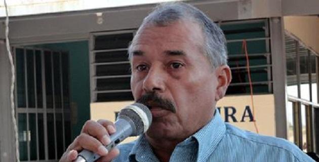 Garibay García, militante del PAN, ya había sufrido otro atentado en octubre de 2012 del que salió con vida aunque tuvo que ser intervenido quirúrgicamente.