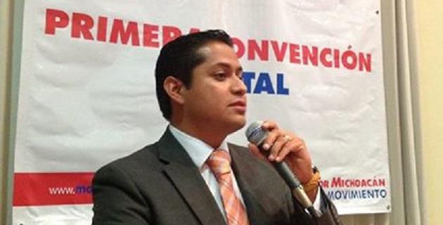El pago inmediato de la fianza por cerca de 50 millones de pesos, evidencian el poder adquisitivo que posee el ex titular de la Secretaría de Finanzas en la entidad, señaló Moncada Sánchez