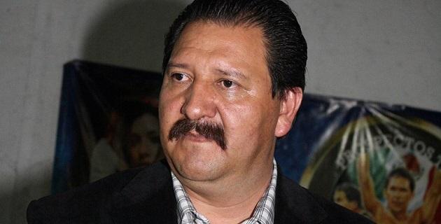 Es decepcionante que sigan siendo asesinados funcionarios públicos sea de la manera que sea, señaló Sandoval Flores; solicitó al gobierno del estado que haga su trabajo