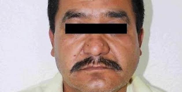 Tras ser aprehendido por agentes de la Policía Ministerial, el presunto responsable fue ingresado en prisión preventiva para quedar a disposición del juez penal de la causa