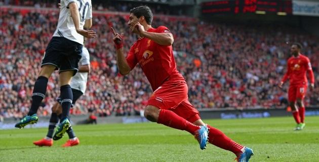 Liverpool aventaja en dos puntos al Chelsea con seis jornadas por jugar; Manchester City es tercero a cuatro puntos, pero tiene dos partidos menos