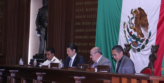 La iniciativa propone establecer las medidas necesarias para la creación de nuevas estructuras que garanticen la fiscalización y rendición de cuentas con el fin de impulsar el desarrollo de Michoacán