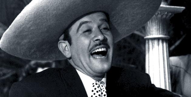 En entrevista, Lupita Infante destacó que algunos empresarios de Estados Unidos solicitaron permiso para usar la imagen de su padre y a través de un programa de software revivir al ídolo mexicano en una cinta con técnicas de tercera dimensión
